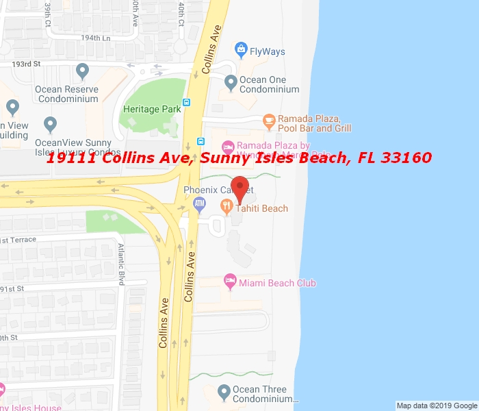 19111 Collins Ave #3507, Sunny Isles Beach, Florida, 33160